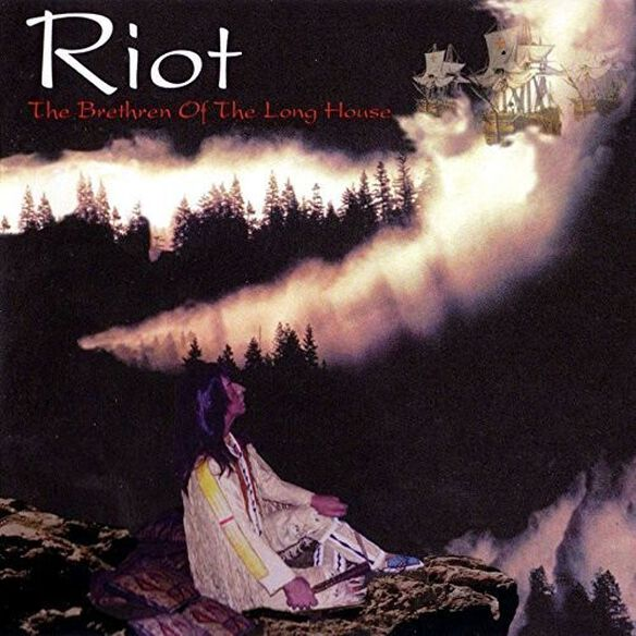 The Riot - Brethren of the Long House
