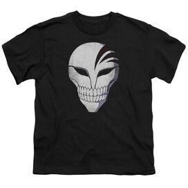 Bleach Mask Short Sleeve Youth T-Shirt