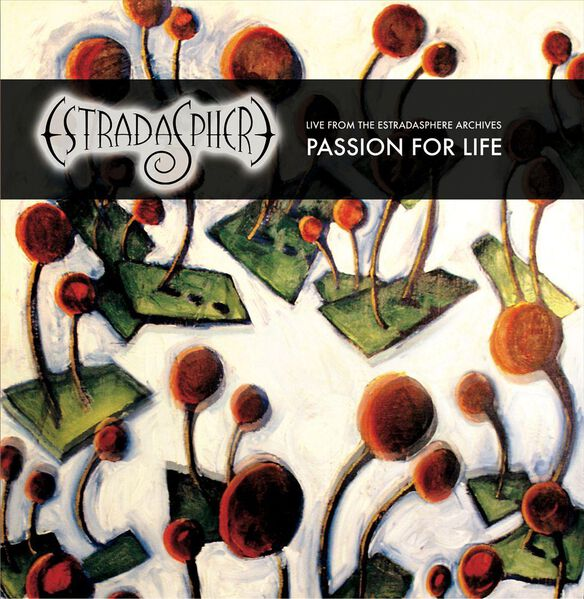 Passion For Life (W/Dvd)