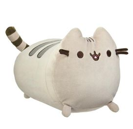 Pusheen Squisheen Log Plush 11""