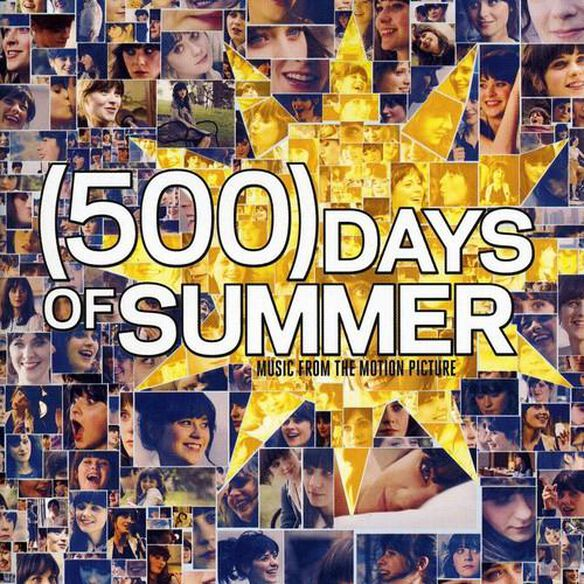 500 Days Of Summer / O.S.T.