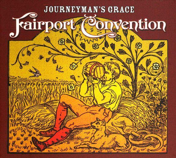 Journeyman's Grace 0805