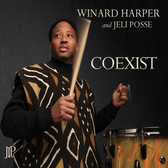 Winard Harper - Coexist