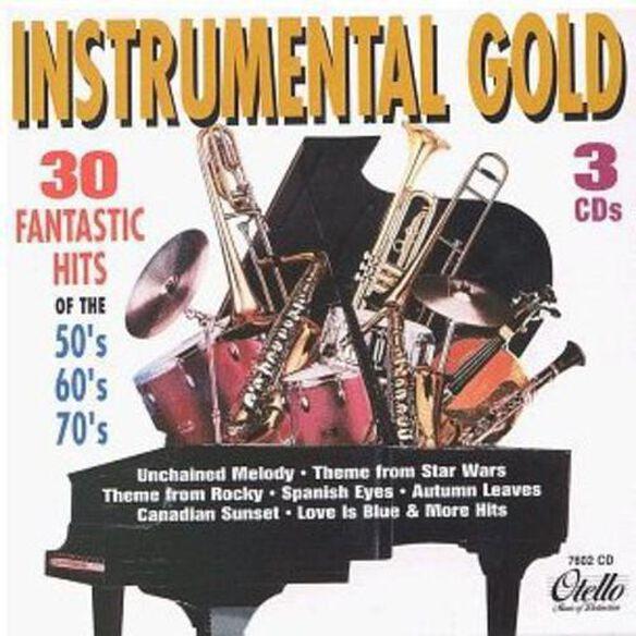 London Pops Orchestra - Instrumental Gold