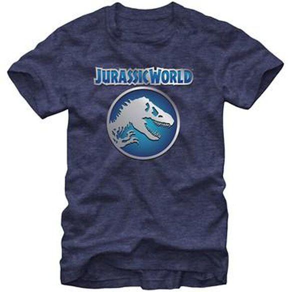 Jurassic World Emblem T-Shirt