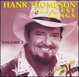 Hank Thompson - Greatest Songs 2