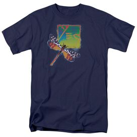 Yes Dragonfly Short Sleeve Adult T-Shirt