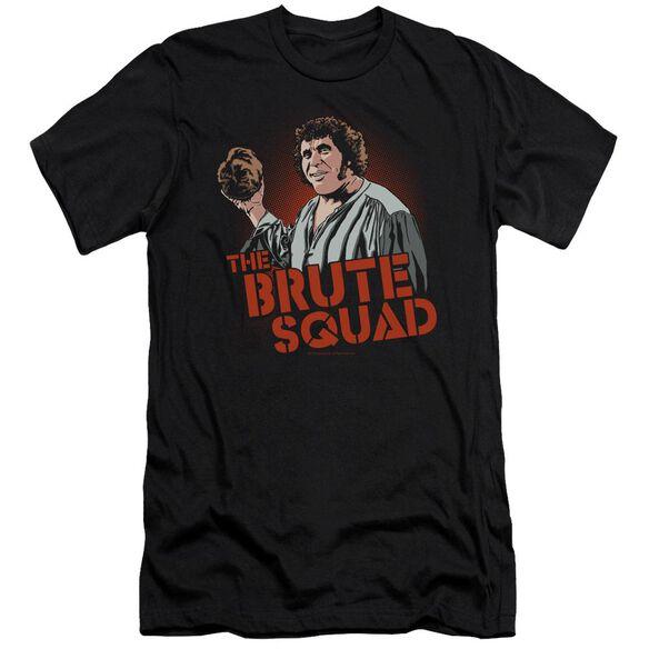 Princess Bride Brute Squad Short Sleeve Adult T-Shirt