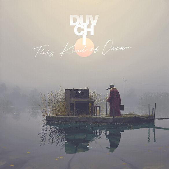 Duvchi - This Kind of Ocean