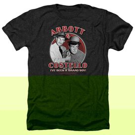 ABBOTT & COSTELLO BAD
