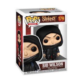 Funko Pop! Rocks: Slipknot - Sid Wilson