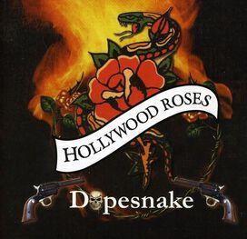 Hollywood Roses - Dopesnake