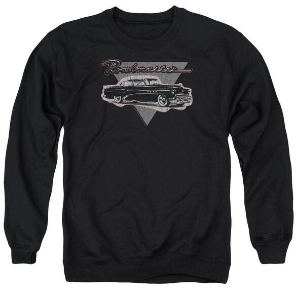 Buick 1952 Roadmaster Adult Crewneck Sweatshirt