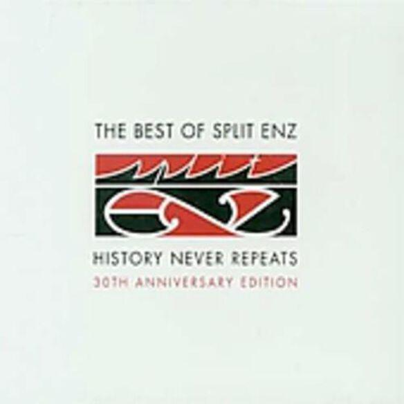 Best Of Split Enz (Rmst)