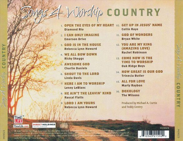 Country 1007