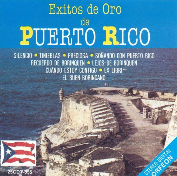 Exitos De Puerto Rico