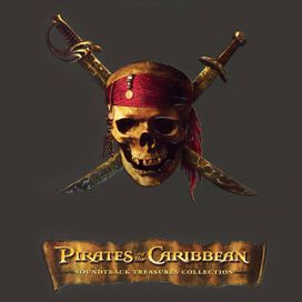 Hans Zimmer/Klaus Badelt - Pirates of the Caribbean [Box Set] [Collector's Edition] [4 CD/1 DVD]