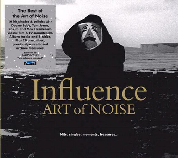 The Art of Noise - Influence