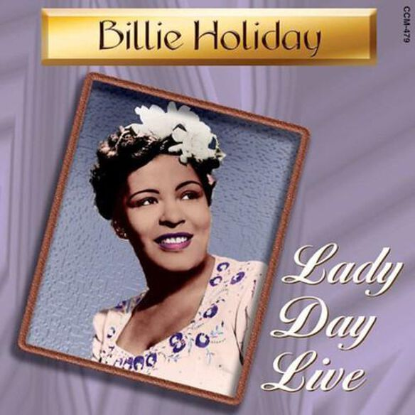 Lady Day Live (Uk)