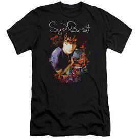 Syd Barrett Madcap Syd Premuim Canvas Adult Slim Fit