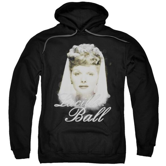 Lucille Ball Glowing Adult Pull Over Hoodie