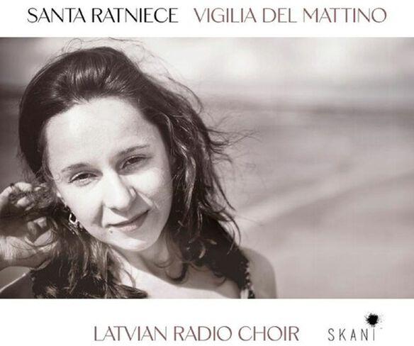 Latvian Radio Choir/ Sigvards Klava - Vigilia Del Mattino