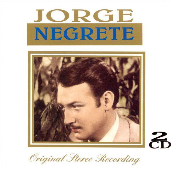 Jorge Negrete 999