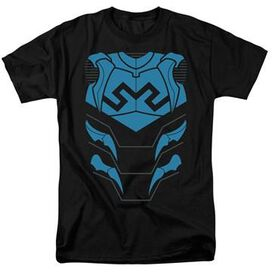 Blue Beetle Uniform T-Shirt