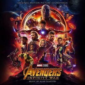 Alan Silvestri - Avengers: Infinity War [Original Motion Picture Soundtrack]