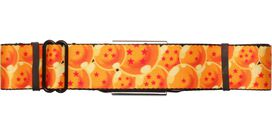 Dragon Ball Z Ball Jumble Seatbelt Belt