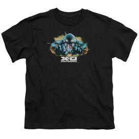 Xo Manowar Xo Fly Short Sleeve Youth T-Shirt