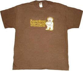 Ralph Deep End of the Sandbox T-Shirt
