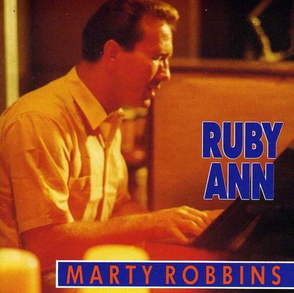 Ruby Ann: Rockin Rollin Robbins 3