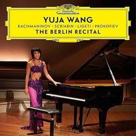 Yuja Wang - Berlin Recital