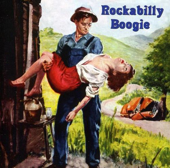 Rockabilly Boogie / Various