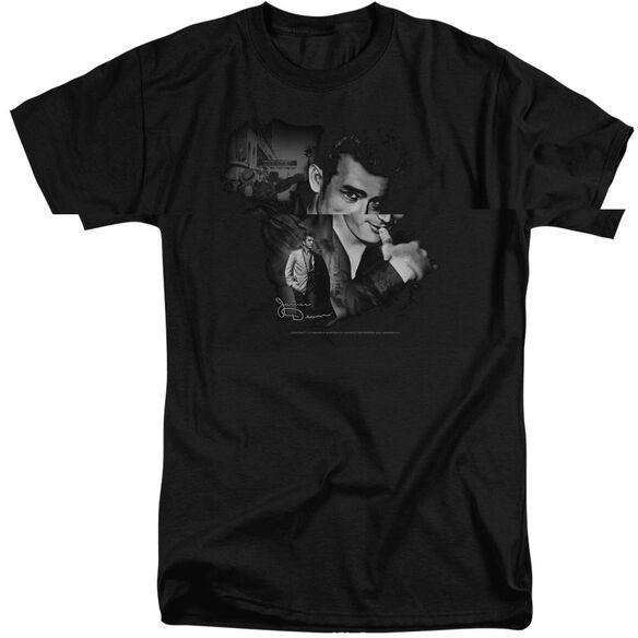 DEAN MISCHEVIOUS LARGE-S/S T-Shirt