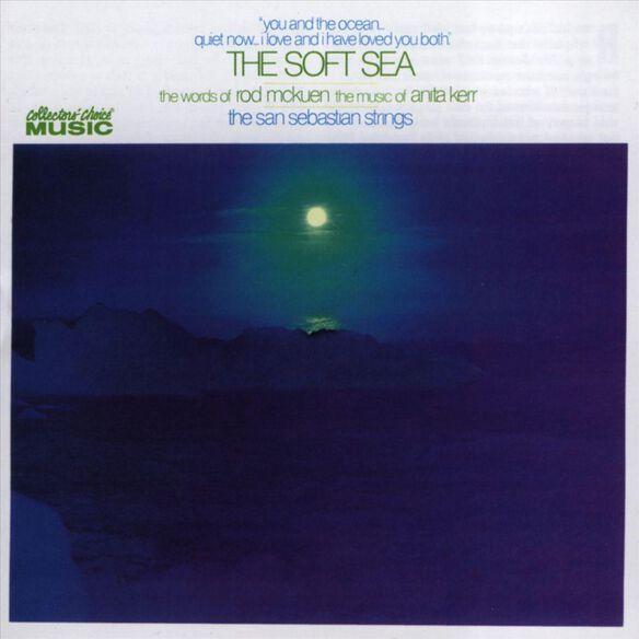 Soft Sea 1105