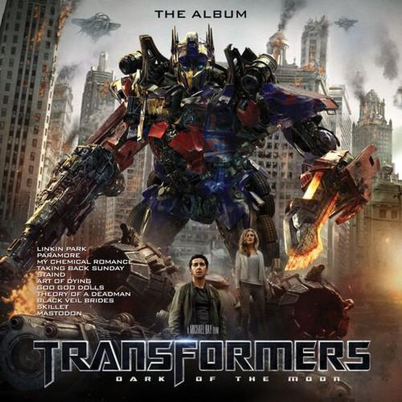 Transformers: Dark of the Moon [SteelBook] [Includes Digital Copy] [Blu-ray]