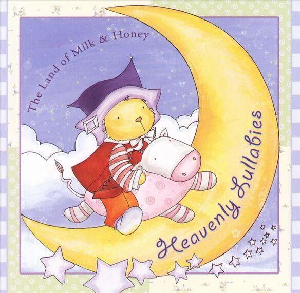 Heavenly Lullabies 0805