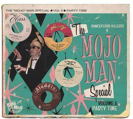 Various Artists - Mojo Man Special 5 (Various Artists)
