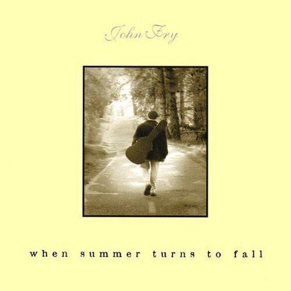 When Summer Turns To Fall