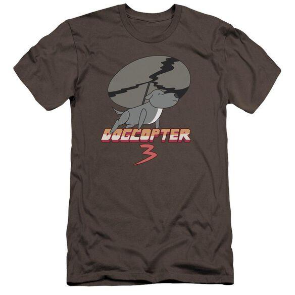Steven Universe Dogcopter 3 Hbo Short Sleeve Adult T-Shirt