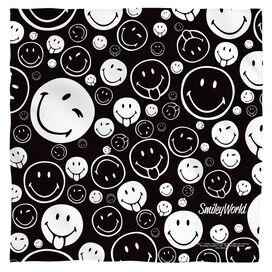 Smiley World Smiles All Around Bandana