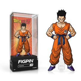 Dragon Ball Z - Yamcha FiGPiN