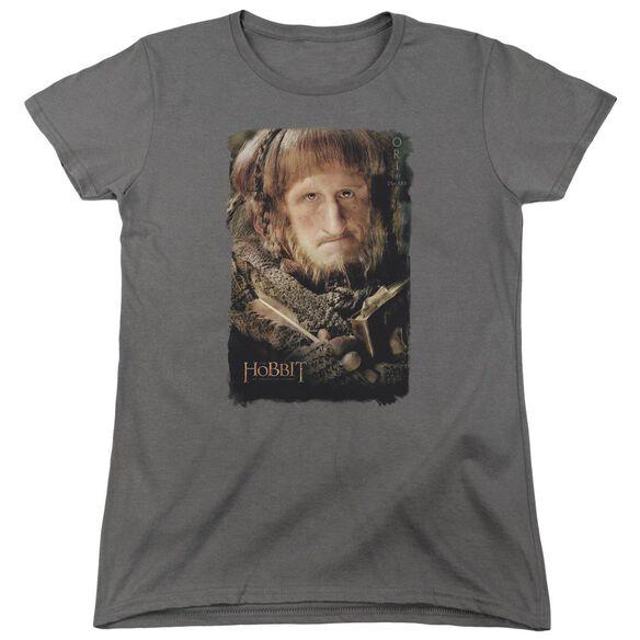 The Hobbit Ori Short Sleeve Womens Tee T-Shirt