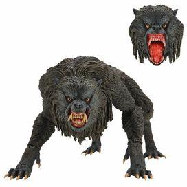 An American Werewolf in London Ultimate Kessler Werewolf 7-Inch Scale Action Figure