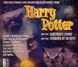Hollywood Star Orchestra - Plays Music from Harry Potter and the Sorcerer's Stone