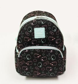 Loungefly Pusheen Mini Backpack