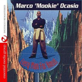 Marco Ocasio Mookie - Every Man for Himself