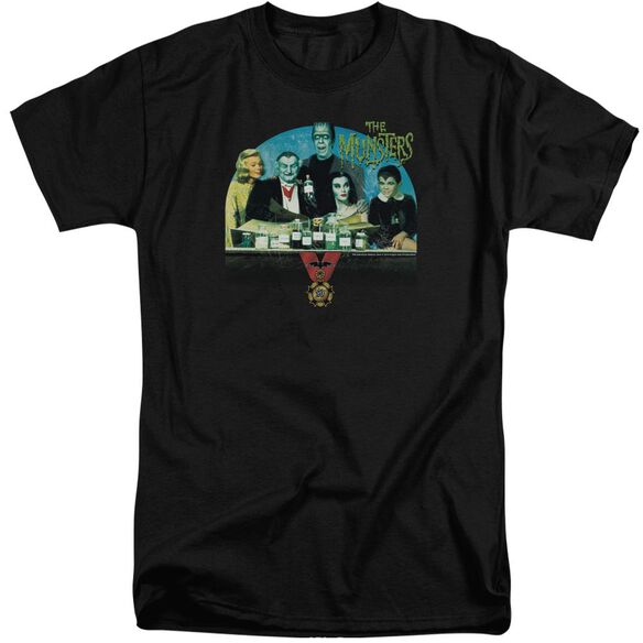 The Munsters 50 Year Potion Short Sleeve Adult Tall T-Shirt